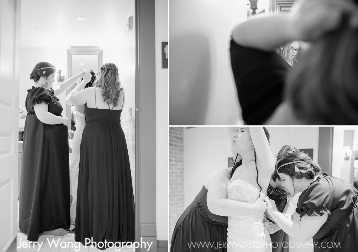 A&G | Zelda Themed Wedding | Lawrence Kansas Wedding Photographer