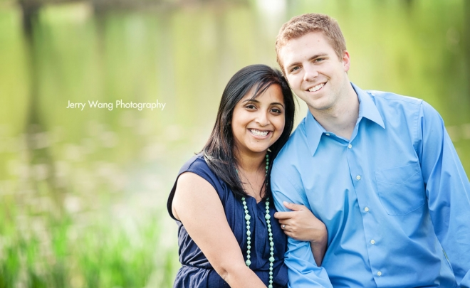 R&K | Lawrence Kansas Engagement Session | Kansas City Wedding Photographer