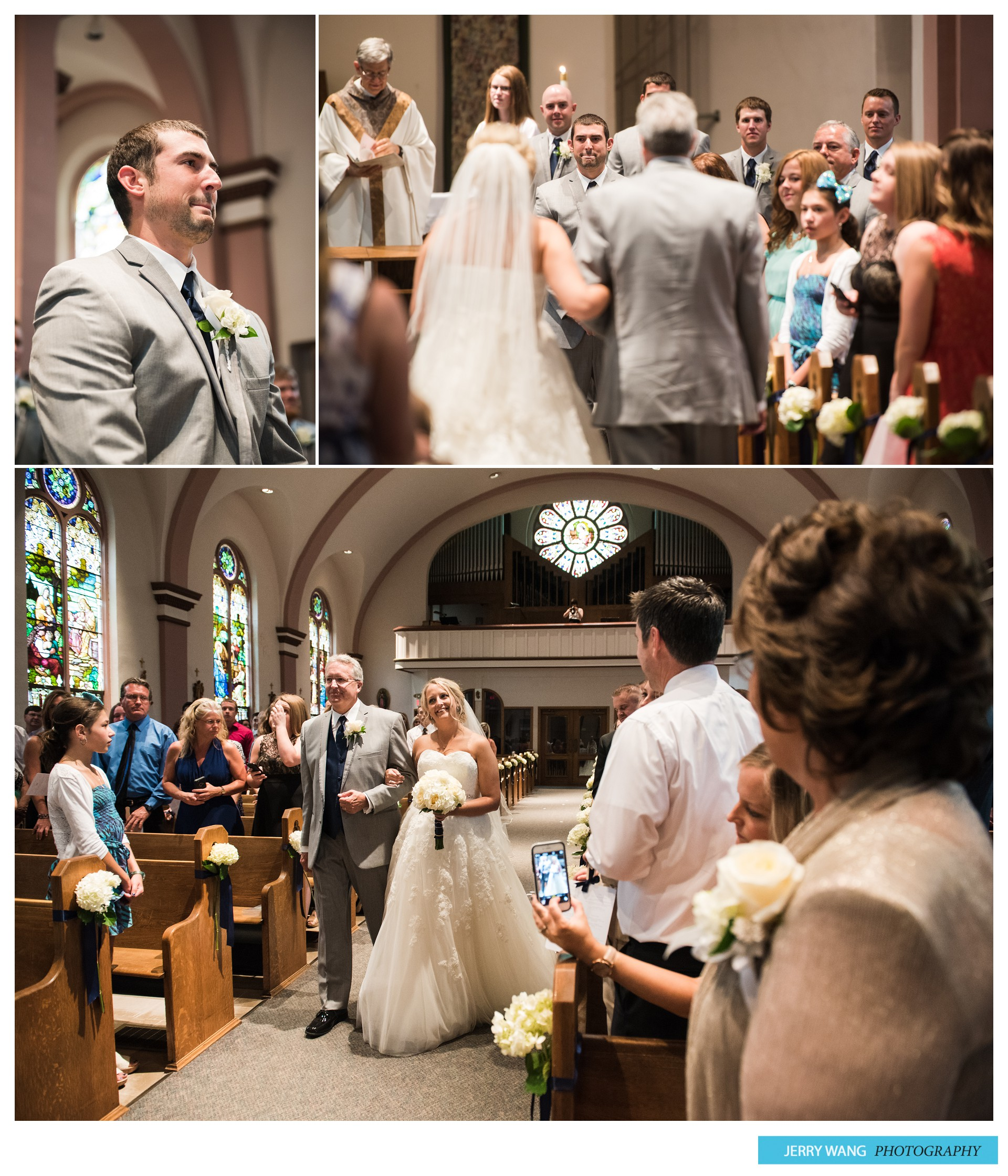 A Amp B Manhattan Kansas Wedding Prairiewood Retreat