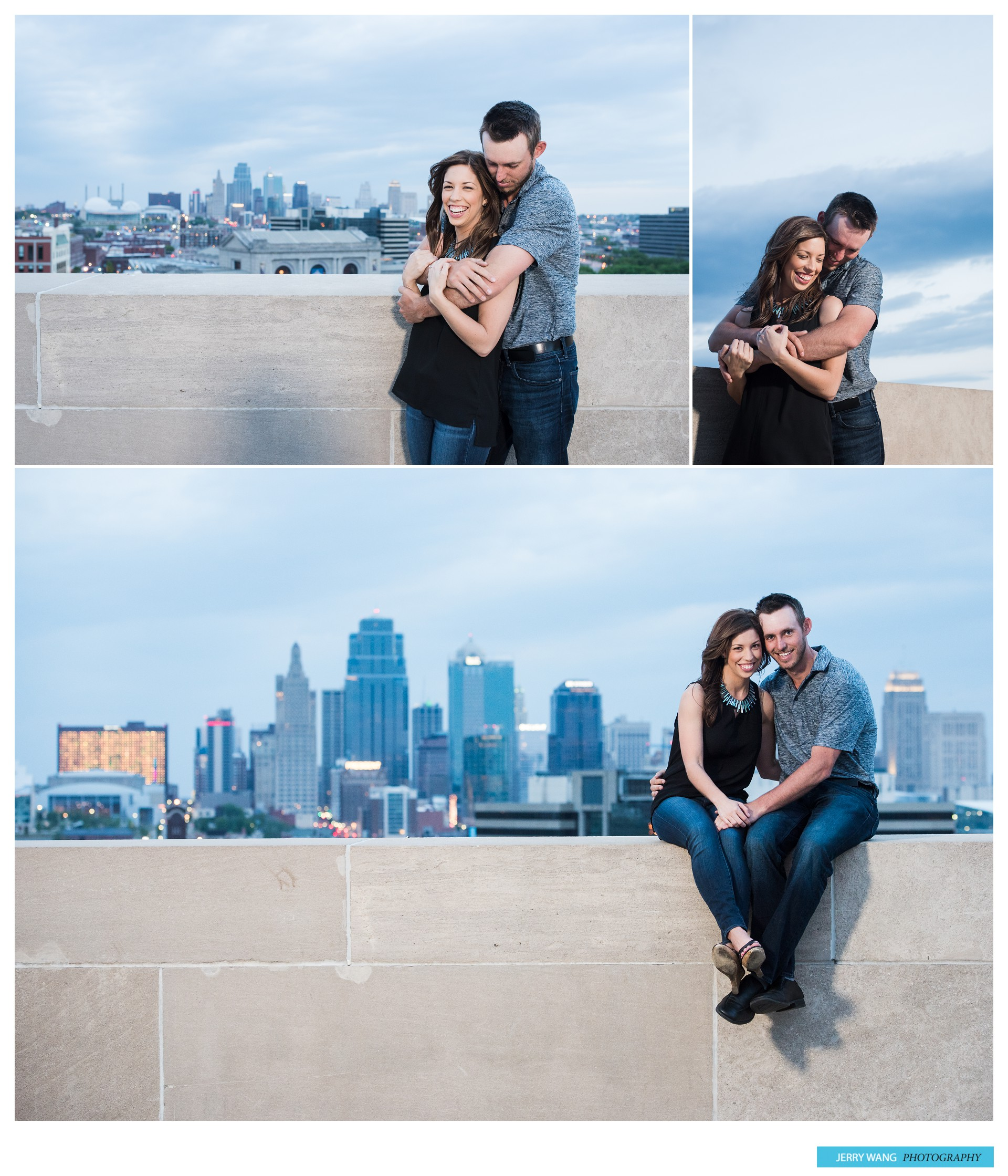 M&J_Kansas_City_Engagement_Session_Loose_Park_Crossroads_ 19