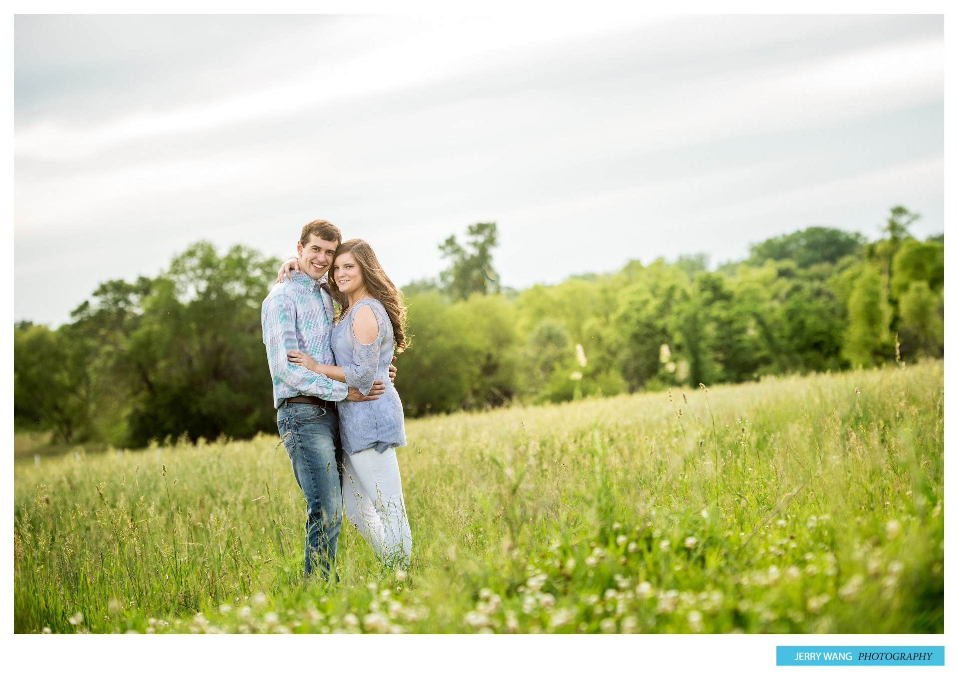 S&B_Spring_Hills_Kansas_Hickory_Creek_Engagement_Session 10
