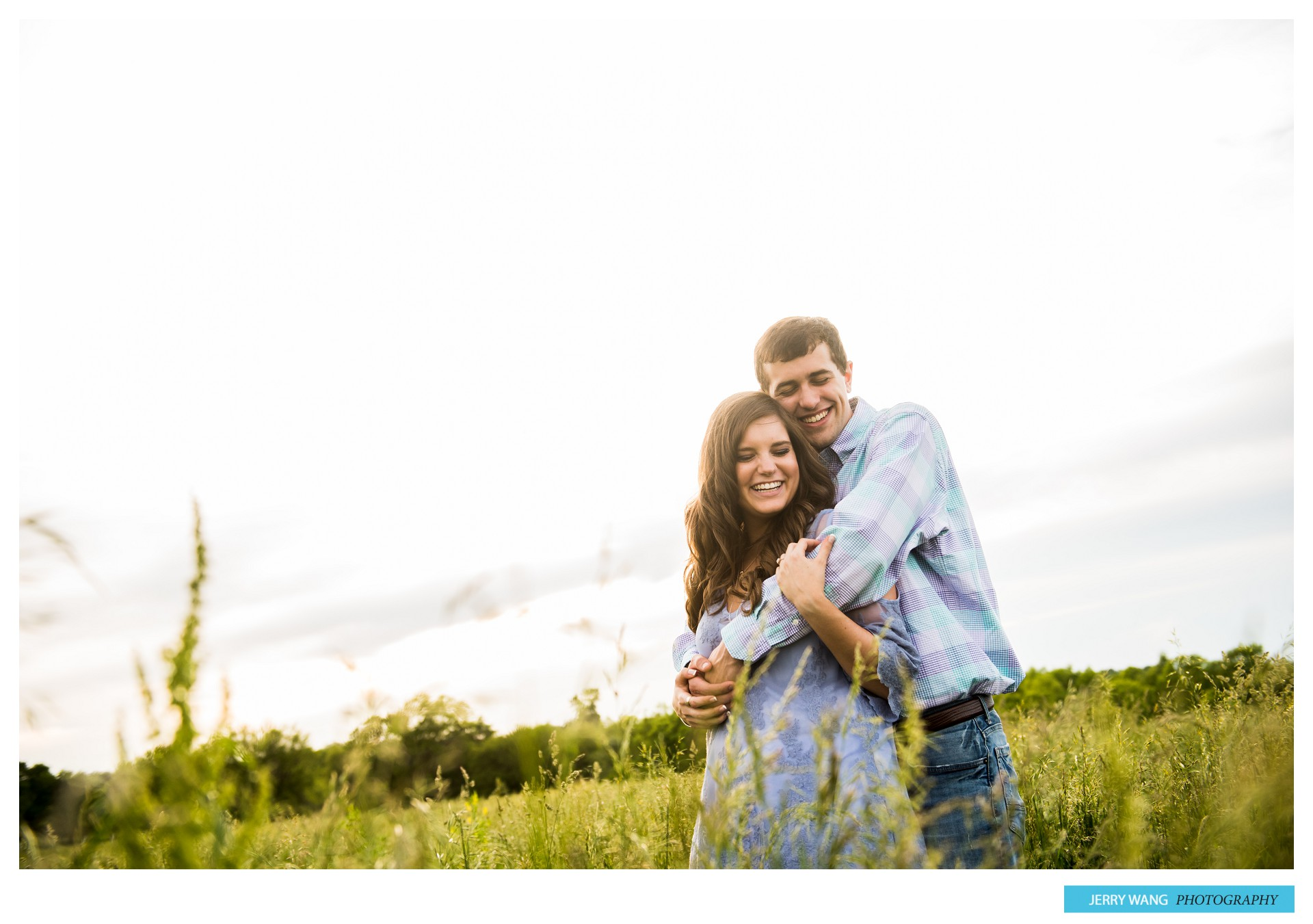 S&B_Spring_Hills_Kansas_Hickory_Creek_Engagement_Session 14