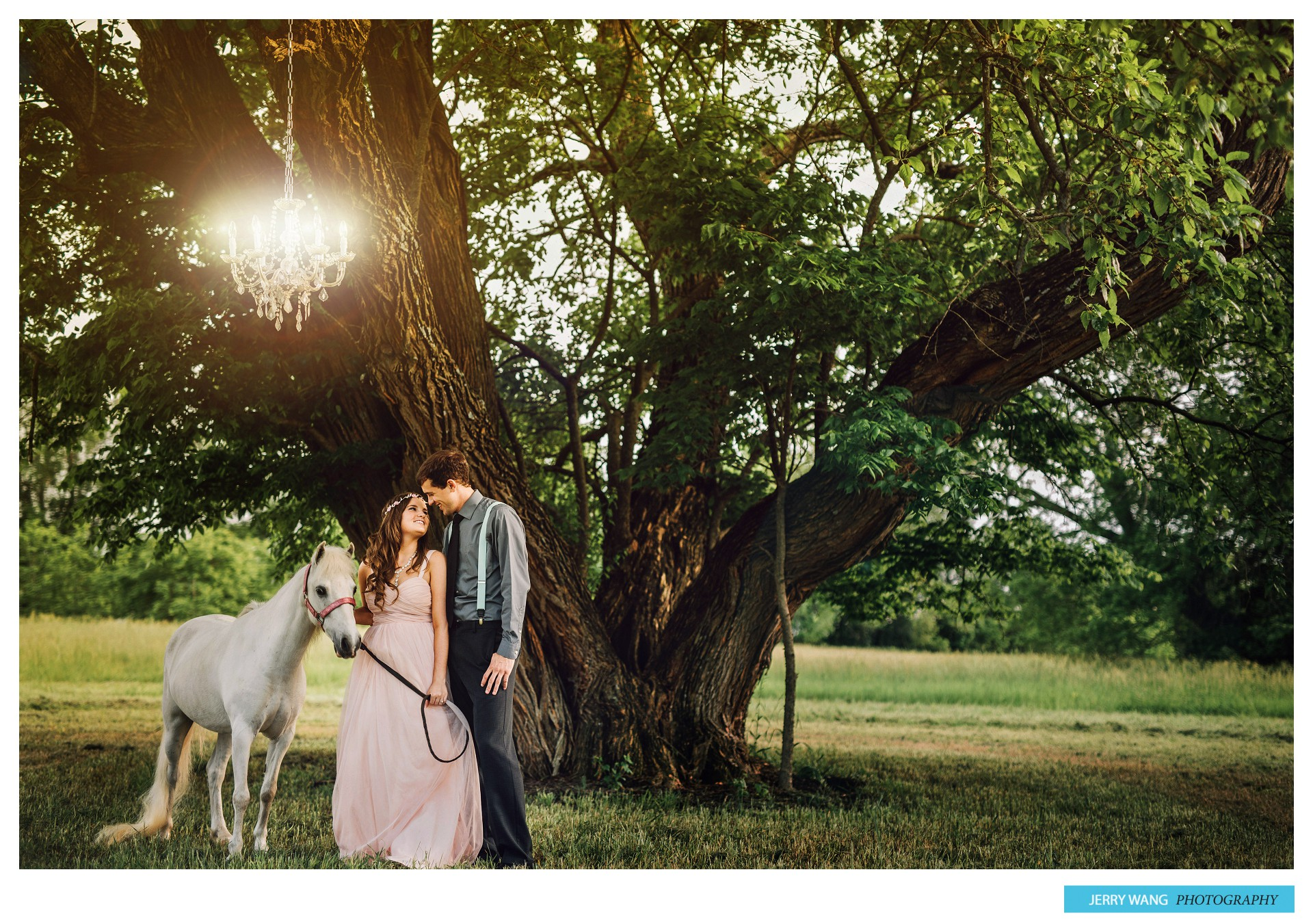 S&B_Spring_Hills_Kansas_Hickory_Creek_Engagement_Session 15