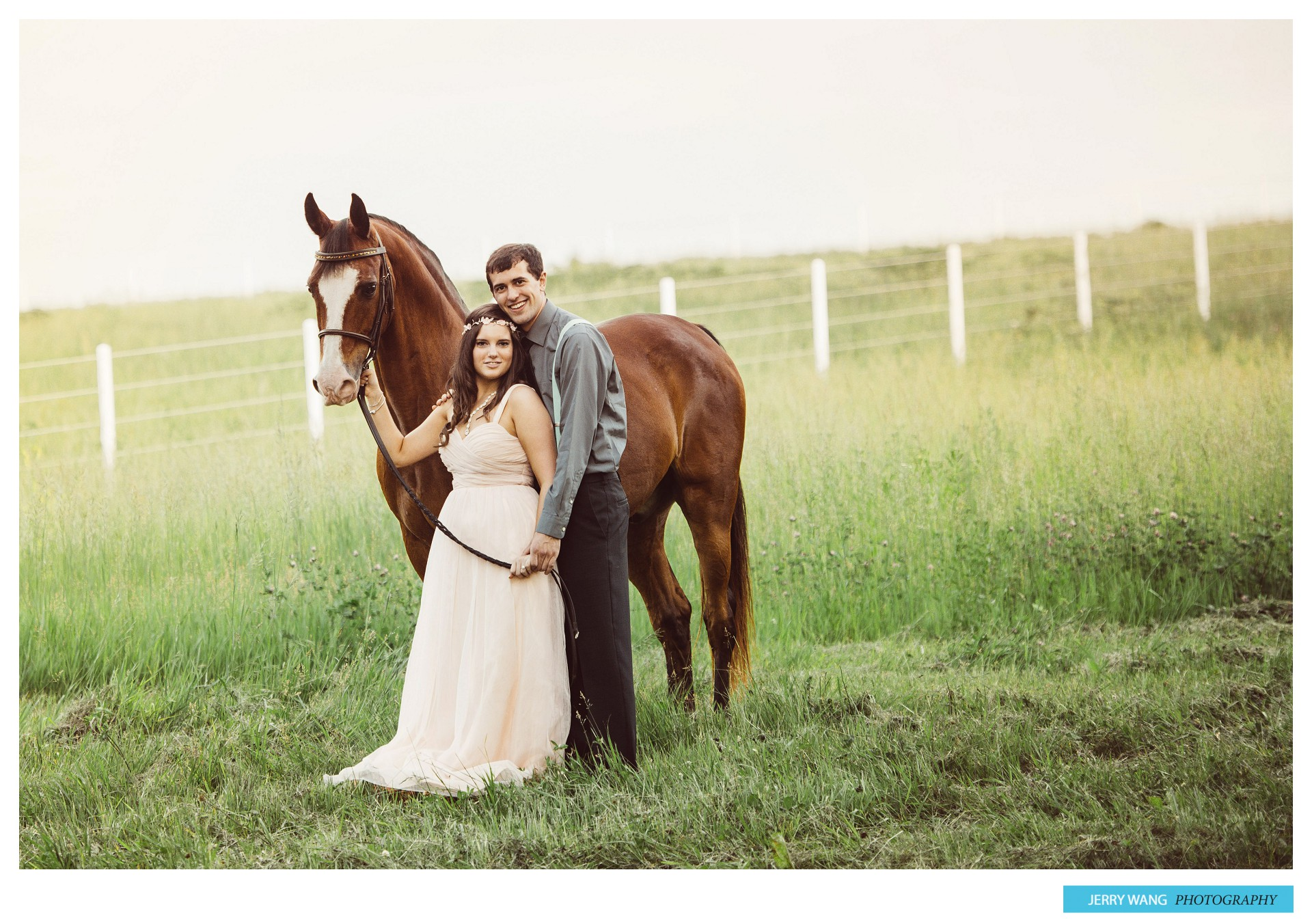 S&B_Spring_Hills_Kansas_Hickory_Creek_Engagement_Session 17