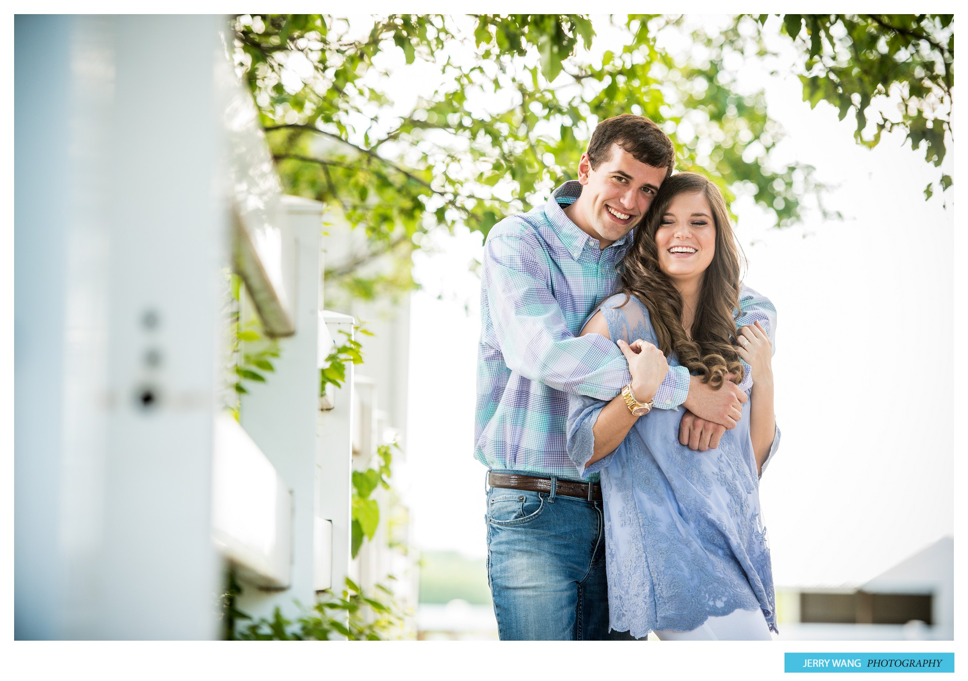 S&B_Spring_Hills_Kansas_Hickory_Creek_Engagement_Session 2