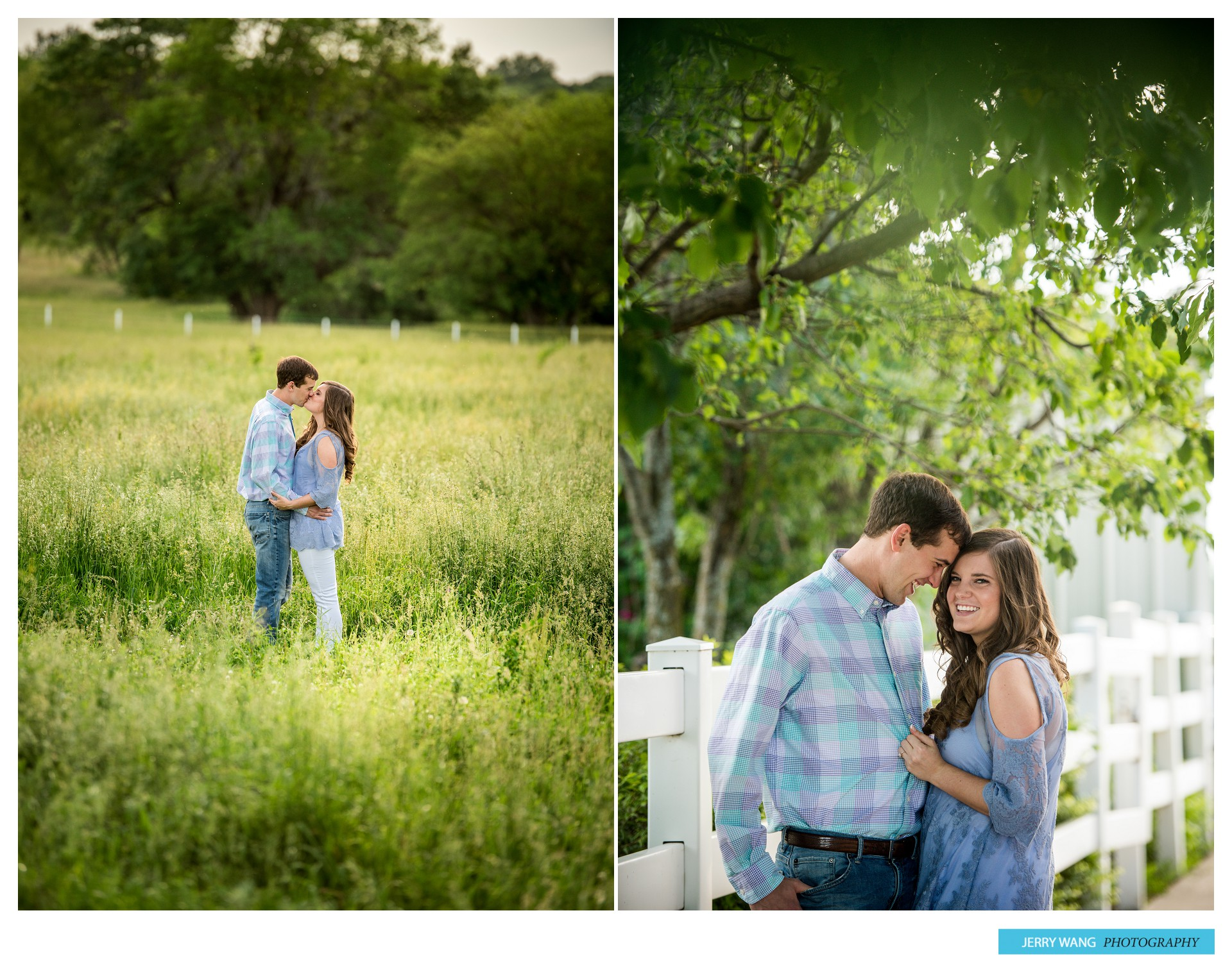 S&B_Spring_Hills_Kansas_Hickory_Creek_Engagement_Session 3