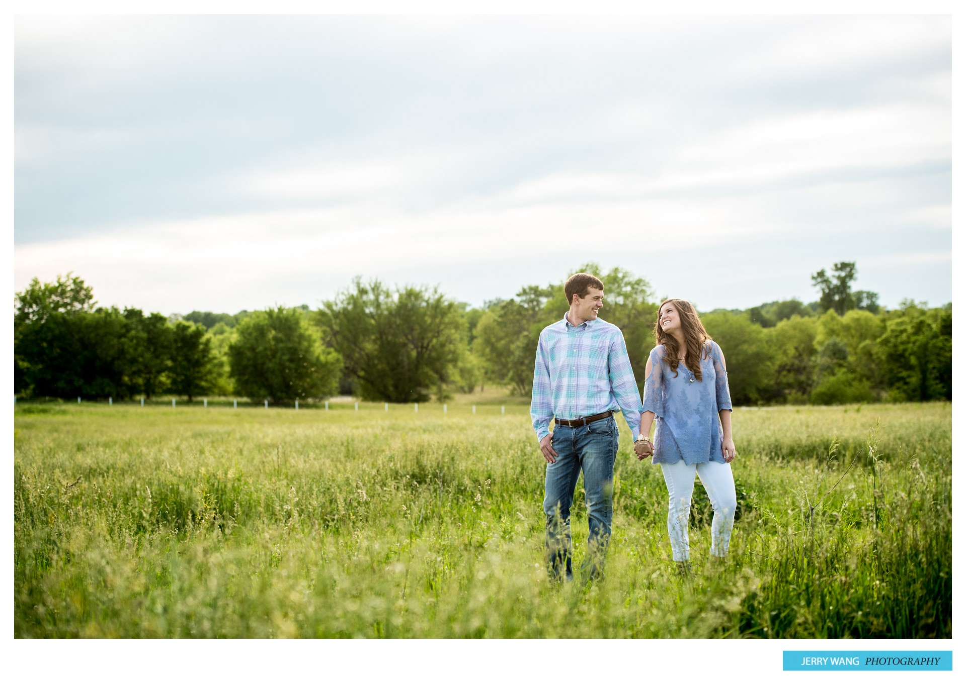 S&B_Spring_Hills_Kansas_Hickory_Creek_Engagement_Session 7